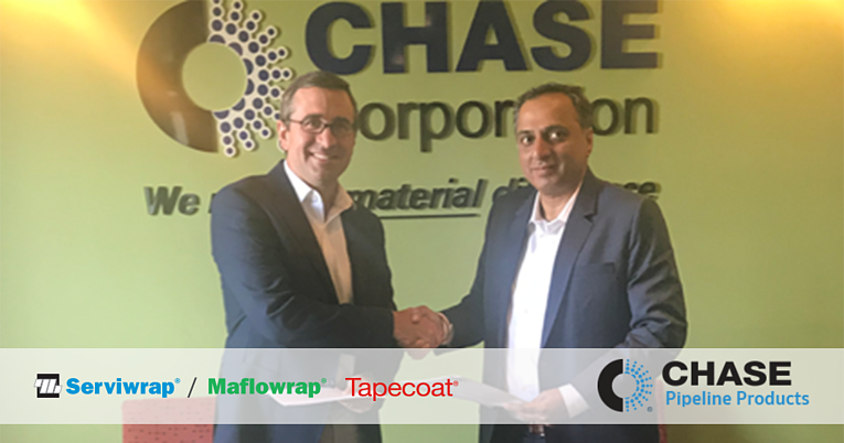 New partnership for the pipeline industry3