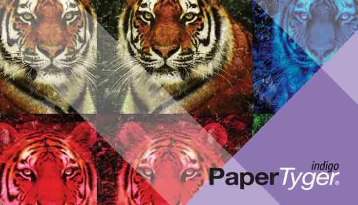 PaperTyger HP Indigo