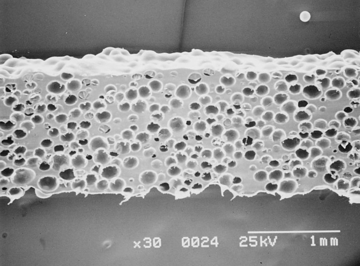 Dualite® Microspheres