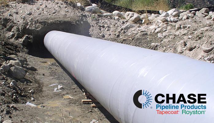 South California Gas Pipeline Rehabilitation